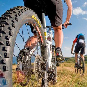 Como tirar o máximo de proveito da minha bicicleta?