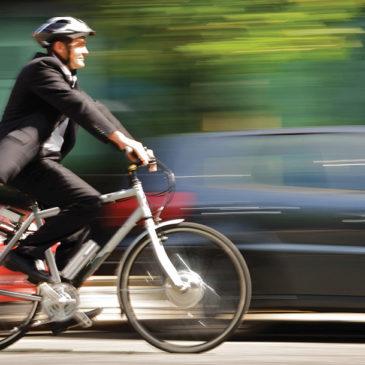 Bicicletas elétricas são uma resposta eficaz como transporte sustentável?