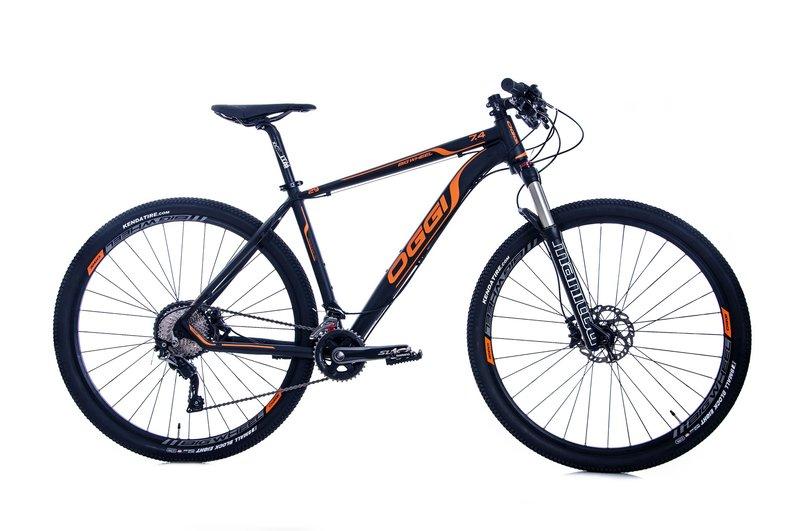 Bike aro 29 Oggi Big Wheel 7.4 - 22 velocidades 2017